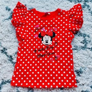NWOT Disney Mickey Mouse T